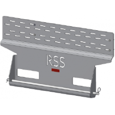 Safety plate Universal
